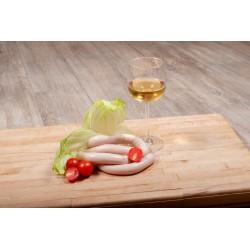 Vinná klobása ve vaničce (500g)
