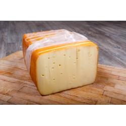 Uzený sýr, cihla (100 g)