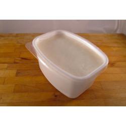 Sádlo škvařené ve vaničce (cca 500g)