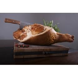 Pražská šunka s kostí (9 - 12 kg)