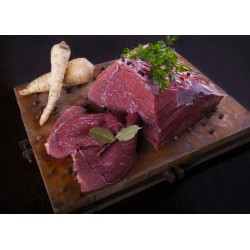 Hovězí zadní (1 kg) - dušené pokrmy