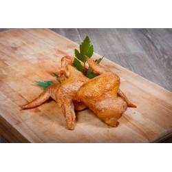 Uzená kuřecí křídla (1 kg)